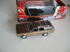 `79 Chrysler Town & Country Station- Wagon Brown/Woody 1979 *Motor Max 1:64 OVP