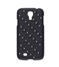 Swarovski BLACK Smartphone Case SWANFLOWER Samsung Galaxy S4 #5048956