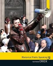 Rhetorical Public Speaking (2nd Edition)