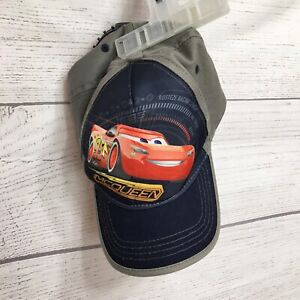 CARS Disney Pixar boys baseball cap