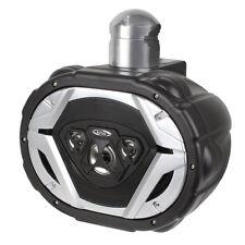 """Boss Audio MRWT69 6x9"""" 550W 4-Way Waketower Marine Boat Waterproof Speaker Black"""