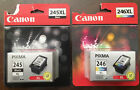 Canon+PG-245XL+%2F+CL-246XL+Ink+Cartridge+Combo+Pack+Brand+New+Free+Shipping%21
