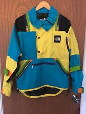 Vintage THE NORTH FACE Colour - Block Jacket...(Parka, Coat, Supreme, Ski, Rain)