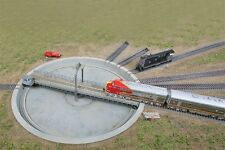Walthers 933-2851 HO Scale Motorized 110' Turntable Assembled