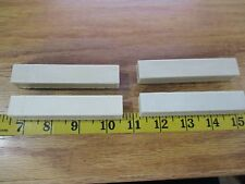 4 N scale container molds w Free shipping! lot# 2