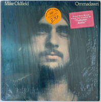 MIKE OLDFIELD OMMADAWN LP VIRGIN USA 1975 IN SHRINK WRAP NEAR MINT PRO CLEANED