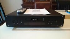 ROKSAN KANDY KC-I MKIII CD PLAYER In Black Good condition and sounds amazing!!