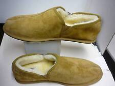 UGG SCUFF ROMERO II MENS 18 STYLE #5650 SLIPPERS/DRIVING SHOES  NEW