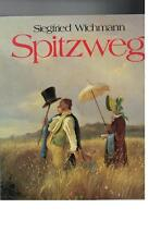 Siegfried Wichmann - Spitzweg - 1985