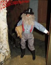 Big Jim - LONE RANGER Butch Cavendish als Goldgräber / Gold Digger - Marx toys