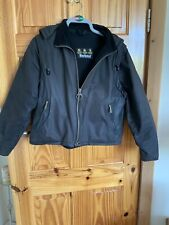 Barbour Jacket/waistcoat Ladies Size 14 Good Used Condition