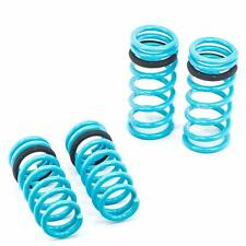 GODSPEED TRACTION-S LOWERING SPRINGS FOR 09-13 INFINITI G37 G37x 2/4DR AWD ONLY