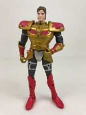 "Rohan Action Figure Vintage 1998 Bandai Mystic Knights of Tir Na Nog 7.5"" Toy"