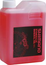 Shimano Mineralöl für Scheibenbremsen 1l