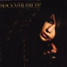 "BLACK VEIL BRIDES ""WE STITCH THESE WOUNDS"" CD NEW!"