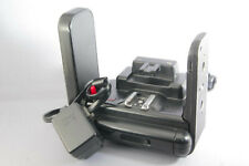 Nikon SK-6 Power Bracket Flash Handle w/Nikon AS-16 [Excellent] from Japan