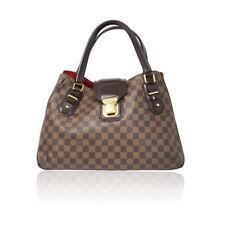 Louis Vuitton Damier Ebene Griet Shoulder Bag