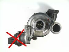 Turbocharger Without Electronics VW Crafter 2,5 TD 80kw 076145701Q 076145701G