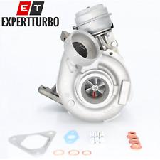 Turbolader Garrett Mercedes C200 C220 CDI W203 85 kW 105 kW A6110960999 711006