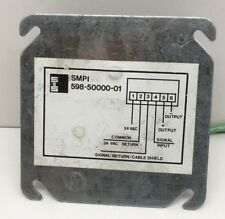 Staefa Control System SMPI 598-50000-01, 5985000001