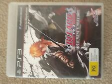 Playstation 3 PS3 Game - Bleach Soul Resurrecion