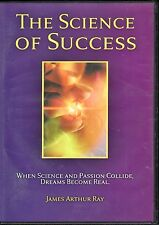 D1 The Science of Success : When Science & Passion Collide, Dreams - James 6 CDs