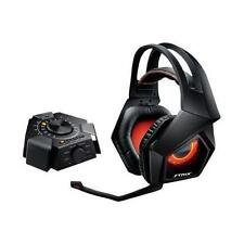 ASUS STRIX7.1 Wired USB True 7.1 Surround Sound Gaming Headset w/ Microphone 61A