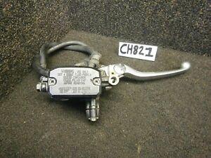 Honda CB500 2000 Front Brake Master & Lever 8/21