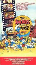 The Smurfs and The Magic Flute 35mm Animated feature Film 1983