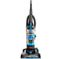 Bissell Vac Powerforce Upright Vacuum Cleaner Helix Filter Brush Bagless Carpet