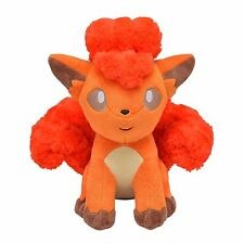 Pokemon Center Original Limited Plush Doll Fluffy Vulpix JAPAN OFFICIAL IMPORT