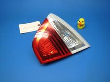 06 07 08 BMW E90 323I 325I 328I 330I 335I REAR RIGHT SIDE INNER TAIL LIGHT LAMP