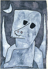 Paul Klee Reproduction: Angel Applicant - Fine Art Print