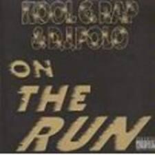 Kool G. Rap & DJ Polo - On the Run MCD NEU OVP