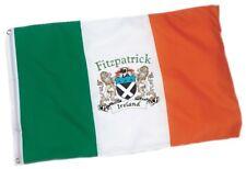 Fitzpatrick Irish Coat of Arms Flag - 3'x5' foot