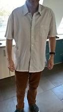 Vintage 70s casual short sleeve Pierre Cardin print shirt retro L casual terrace