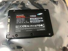 """SAMSUNG 840 Pro 2.5"""" 128GB SATA III Internal Solid State Drive (SSD) MZ - 7PD128"""