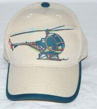 Gymboree Jungle Explorer Helicopter Baseball Cap Hat 3 - 4 New