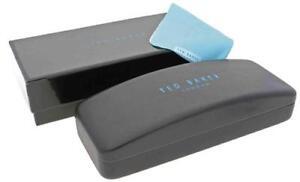 Ted Baker Glasses Frames Case + Lense Cloth In Gift Box Brand New