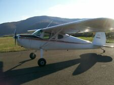 "New Listing1947 Cessna 140 ""Low Times"""