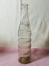 Vintage Howdy Soda Pop Bottle From Seven-up 10 Fl Oz