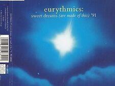 Eurythmics Sweet dreams '91 [Maxi-CD]