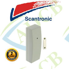 Scantronic 734REUR-00 Door Window Contact Transmitter Alarm Burglar Alert Panel