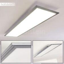 längliche LED Design Decken Panel Flur Dielen Beleuchtung Wohn Schlaf Raum Lampe