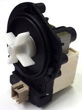 UNIVERSAL HOOVER AUTOMATIC WASHING MACHINE DRAIN PUMP NO ADAPTOR 120413 H051FL
