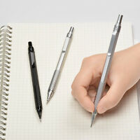 Automatic Metal Mechanical Pencil 0.5mm Drafting Pencils Writing Drawing Tool