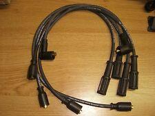 Satz Zündkabel Set of Spark Wires Lancia Delta HF Integrale 8V & HF4WD
