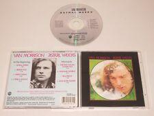 Van Morrison / Astral Weeks (Warner Bros. Us: 1768-2 / Ue : 246 024) CD Álbum