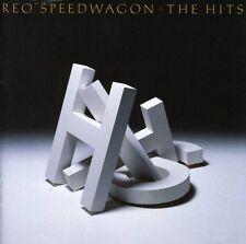 REO Speedwagon - Hits [New CD] Rmst
