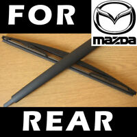 Rear Wiper Arm and Blade for Mazda 3 2003-2009